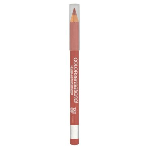 Maybelline Liptint New York maybelline new york color sensational lip liner various shades free delivery