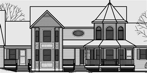 large victorian house plans victorian house plans small and large style floor plans