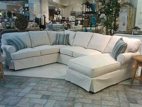 Slipcovers For Sectional With Chaise slipcover for sectional sofa with chaise