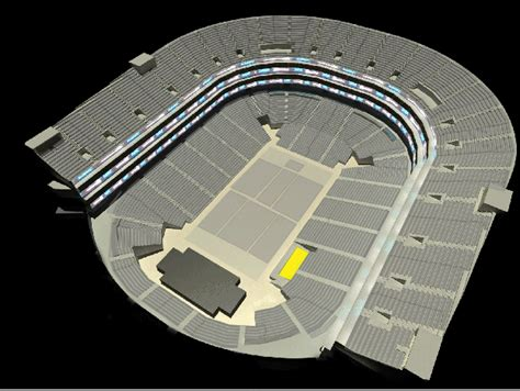 02 arena floor plan 100 o2 arena floor plan 4 x j cole block 112 seated
