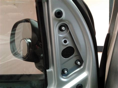 Tutup Baut Spion diy pasang cover spion with sein di grand livina darksides
