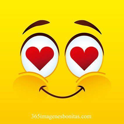 imagenes del emoji enamorado emoji para whatsapp y facebook 365 im 225 genes bonitas