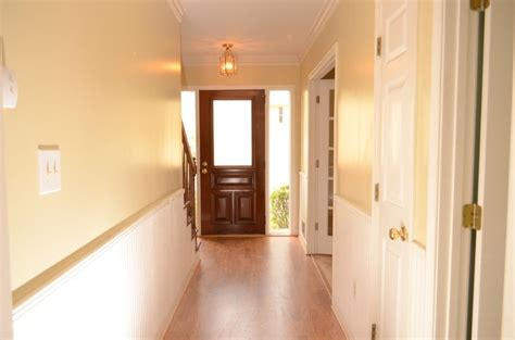 hallway sherwin williams netsuke home