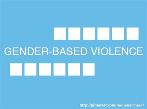 Phd Research Gender by Thesis On Gender Based Violence Mfawriting515 Web Fc2