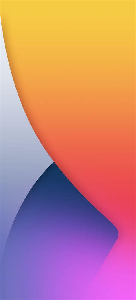 apple ios  official wallpaper  full hd