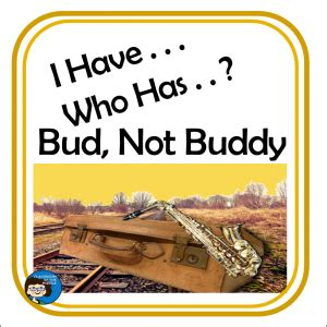 themes of the book bud not buddy discussion questions for bud not buddy