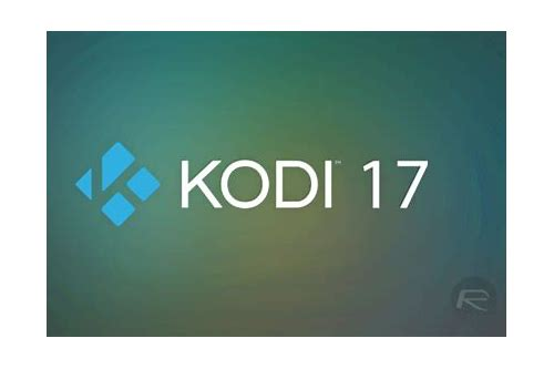 kodi 15 herunterladen windows 7 2017