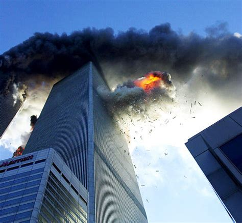 Twin Towers Floor Plans by Cia Pilot Presents Evidence That No Planes Hit Towers On 9