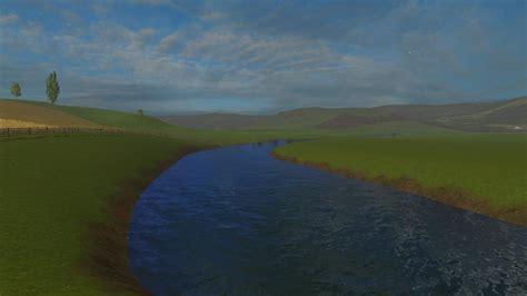 bagmoors  map farming simulator   mod