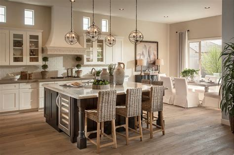 kitchen living ideas combined kitchen and living room interior design ideas