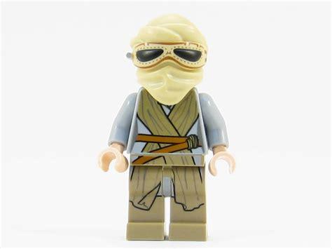 Asmbricks Lego Minifigure Hair 09 lego wars awakens minifigure with mask hair mini fig play on bricks