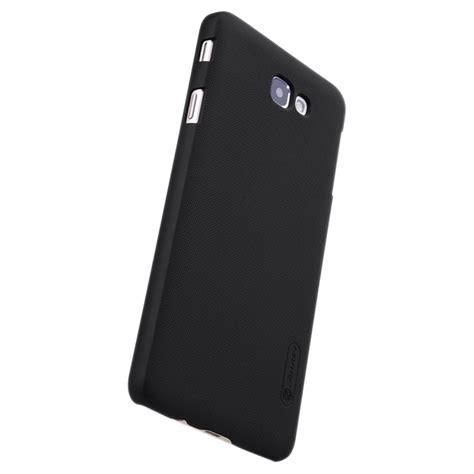 Hardcase Nilkin Frosted Samsung Galaxy J7 Prime samsung galaxy j7 prime nillkin frosted shield black