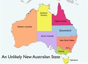 Map Of Australian States by Australia States Rs01 Australia Maps Short News Poster