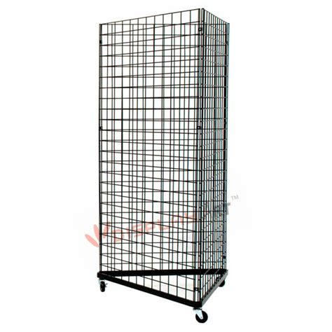 Wire Display Racks by Wire Triangle Grid Wall Display Rack Buy Grid Wall Display Rack Wire Floor Display Rack Floor