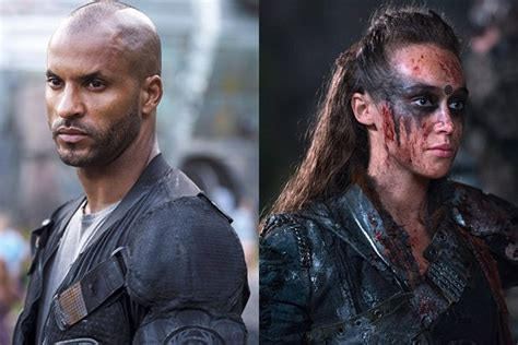 the 100 cw defends controversial cast exit