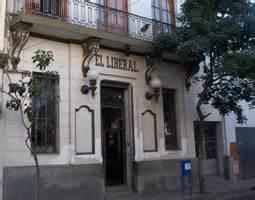 el liberal santiago estero santiago estero 171 presidencia directorio el liberal