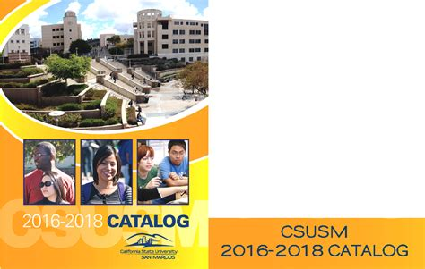 Csusm Major Worksheet