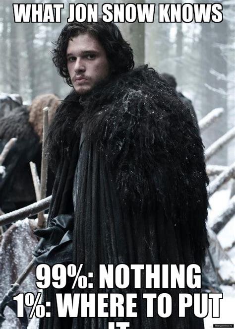 Jon Snow Memes - jon snow weknowmemes generator