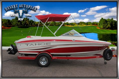 tahoe boats mesa az tracker boats tahoe q4 open bow boat for sale from usa