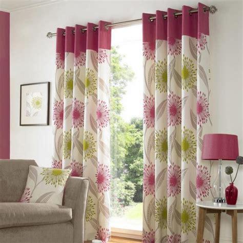 Pink Floral Curtains 60 идеи с цветни завеси Rozali Com