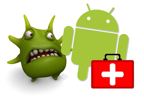android virus how to treat virus and malware infection on android devices