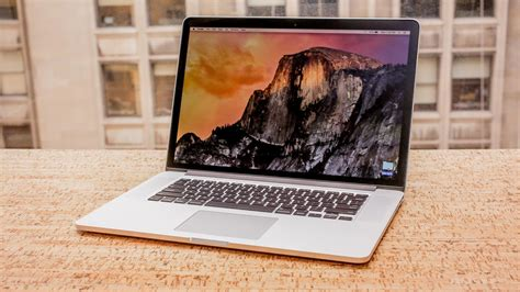 Macbook Pro 15 Inch apple macbook pro 15 2015 im test cnet de