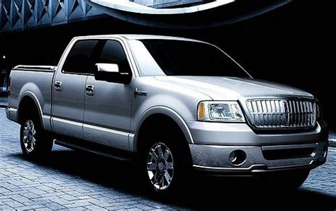 Used 2008 Lincoln Mark LT Crew Cab Pricing & Features
