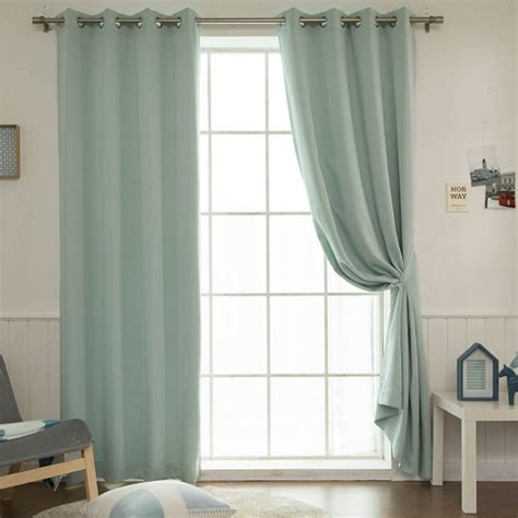 Mint Colored Curtains 25 Best Ideas About Mint Curtains On Pinterest Bedroom Mint Green Home Curtains And