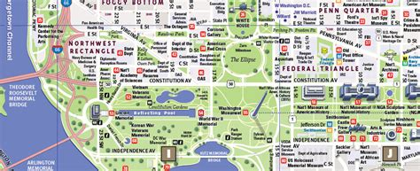 washington dc pop up map washington dc map by vandam washington dc family map