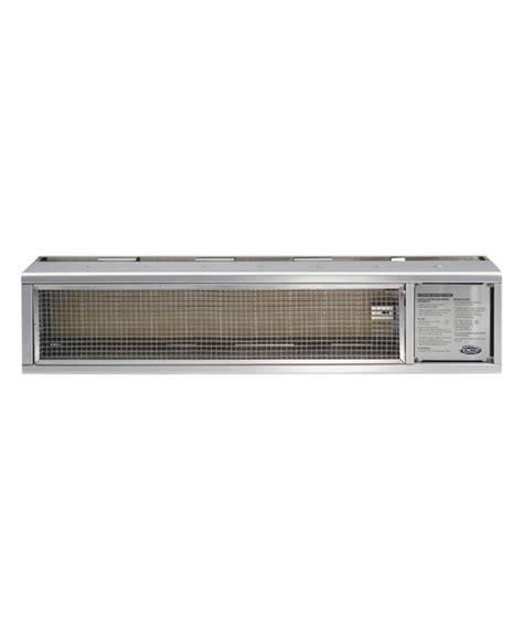 Dcs Built In Patio Heater Dcs Patio Heaters