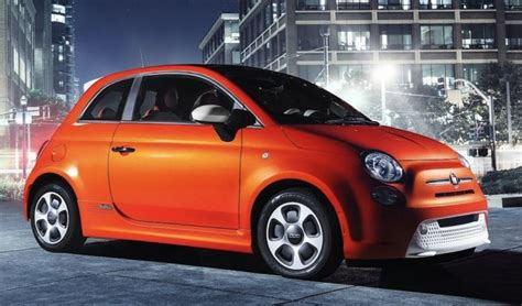 fiat electric lease fiat prices all electric 500e at 199 month for 36 month