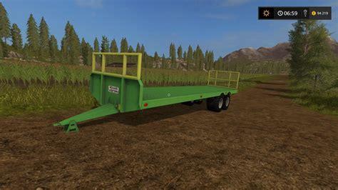Richards Ls by Richard Western Btta 14 32 V2 0 For Ls 2017 Farming