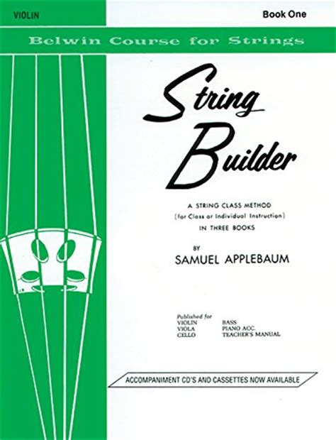 The Beautiful String Book Pdf - beginner violin the violin