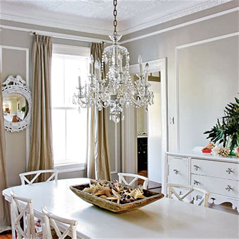 Dining And Living Room Chandeliers Glam Dining Room Chandelier Sideboard