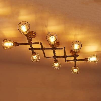 industrial flush ceiling lights flush mount ceiling lights industrial flush mount ceiling