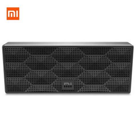 Speaker Xiaomi Mifa M1 Portable Wireless Bluetooth Original original xiaomi wireless bluetooth 4 0 speaker black free shipping dealextreme