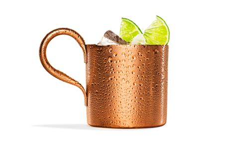 Where to Get the Best Moscow Mule – Modernism Weekly