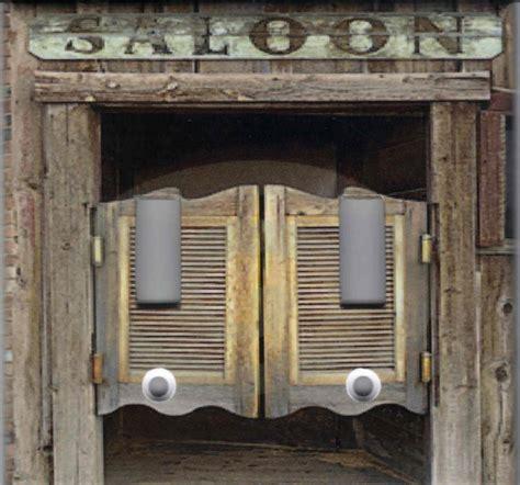 Door Saloon by Western Saloon Doors Home Decor Light Switch Plate Ebay