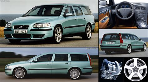 how things work cars 2003 volvo v70 seat position control volvo v70 r 2003 pictures information specs