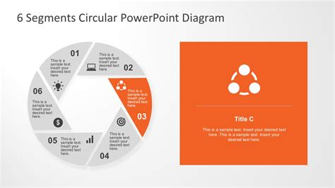 design cycle powerpoint multi stages diagram powerpoint process presentation
