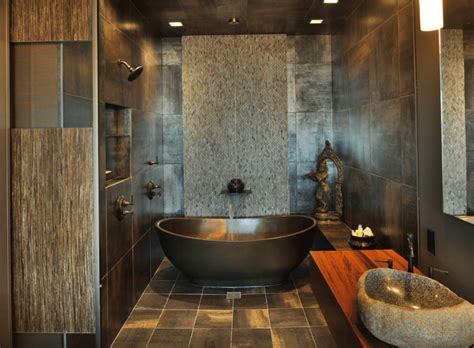 Industrial Kitchen Faucet by 23 Banheiros Com Pastilhas Lindas Arquidicas