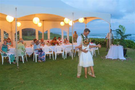Wedding Venues Kauai by Kauai Wedding Receptions