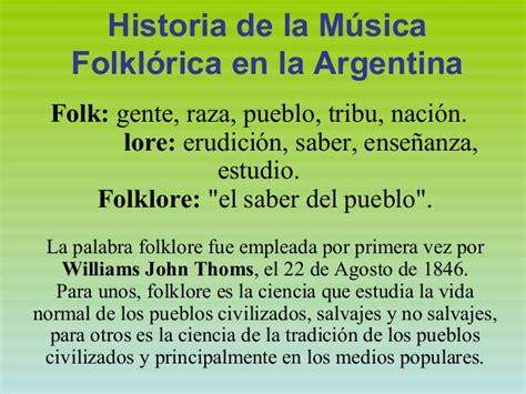 historia de la msica folklrica de argentina wikipedia historia de la m 250 sica folkl 243 rica