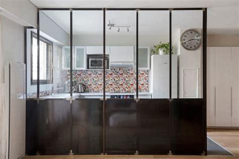 Ordinaire Cuisine Style Atelier Artiste #4: verriere-atelier-artiste-finition-couleur-brut-03.jpg