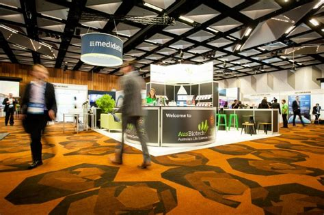 Agricultural Biotechnology International Conference Kicks In Australia by Ausbiotech Australia S Biotechnology Conference And