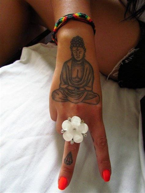 buddha hand tattoo buddha best design ideas