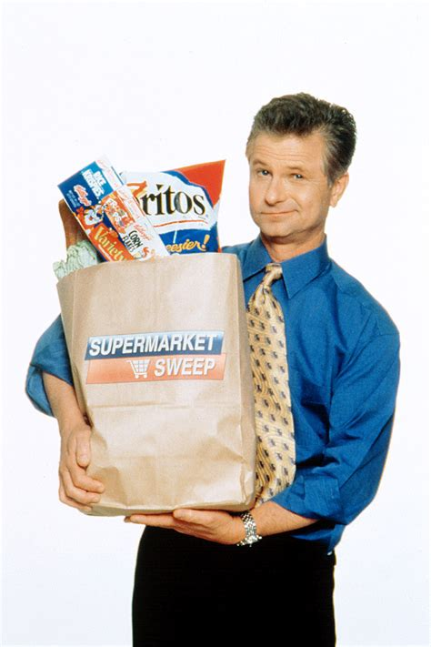 Supermarket Sweepstakes - supermarket sweep is coming back to tv ew com