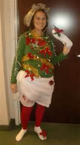 tacky christmas attire contest lee bass nunn d d s