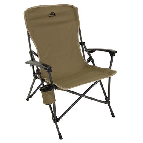alps mountaineering c chair khaki alps mountaineering leisure chair khaki