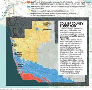 county florida flood zone map fema to make changes to flood maps will remove 10 000